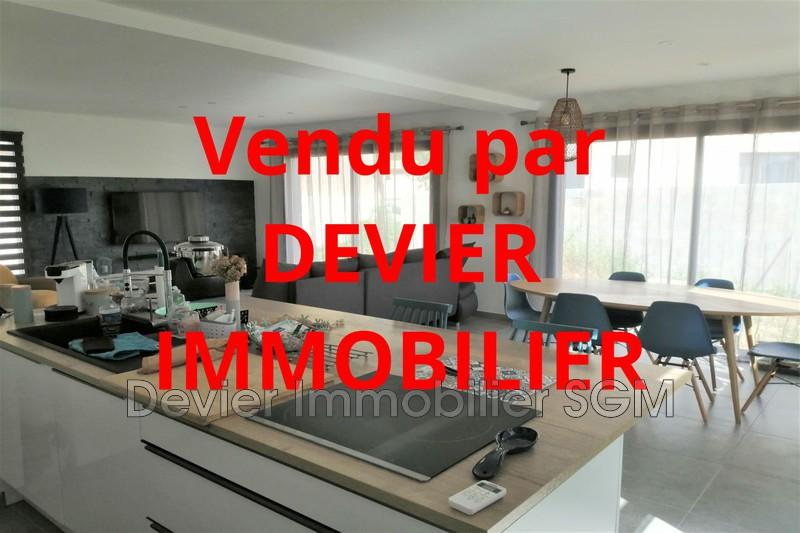 Villa Saint-Geniès-des-Mourgues Castries,   to buy villa  3 bedroom   107m²