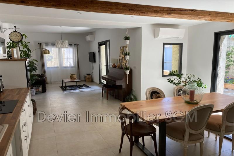 Maison de village Saint-Christol   achat maison de village  3 chambres   145m²