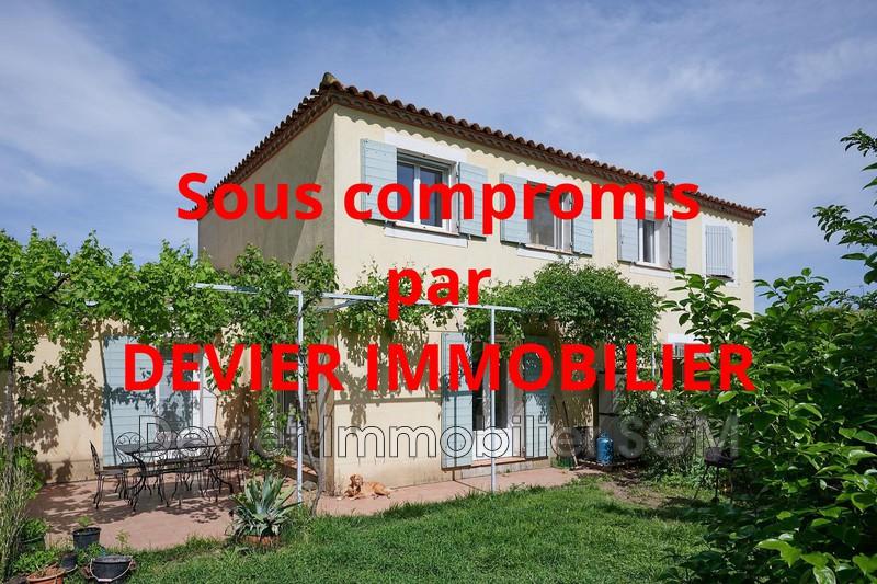 Maison Saint-Drézéry Castries,   achat maison  4 chambres   90m²