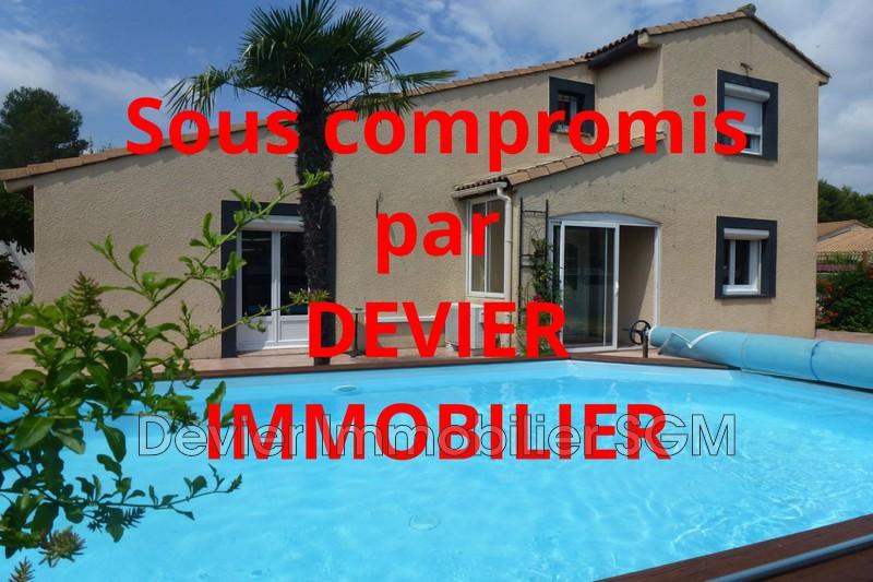 Maison Jacou Jacou,   achat maison  3 chambres   128m²