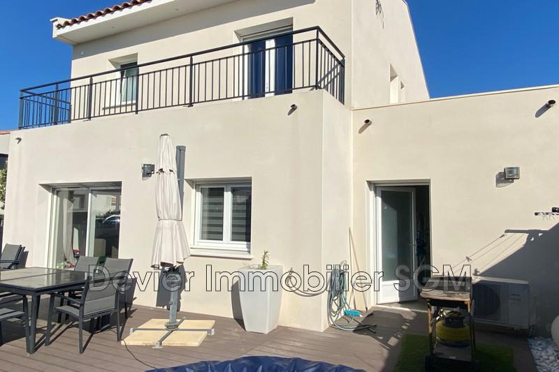 Photo Villa Mudaison   achat villa  3 chambres   115m²