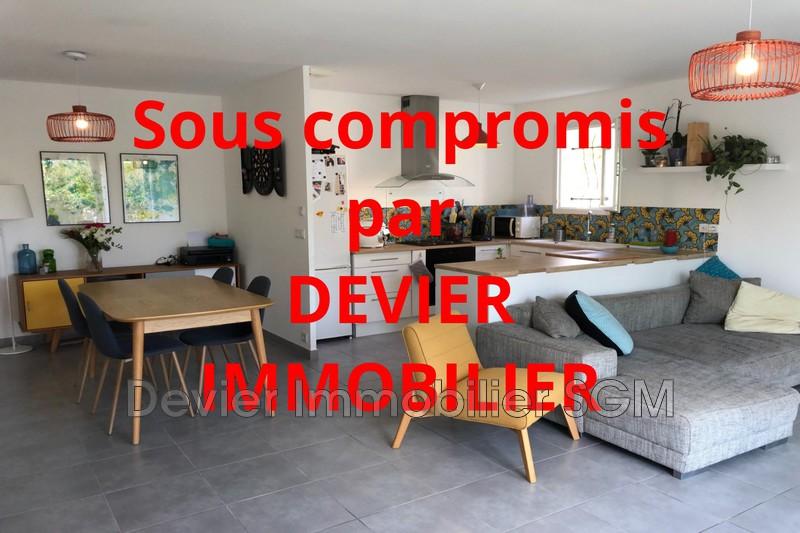 Maison récente Restinclières   to buy maison récente  3 bedroom   78m²