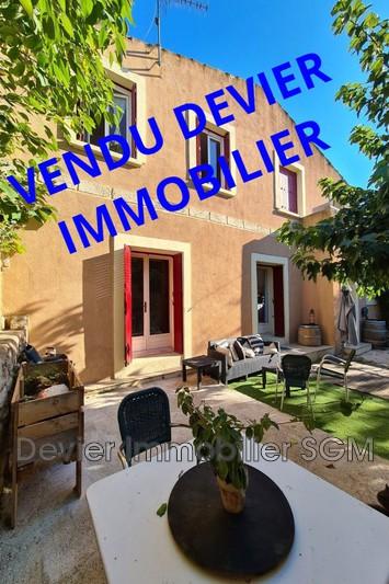 Village house Saint-Christol Saint génies des mourgues,   to buy village house  3 bedroom   105m²