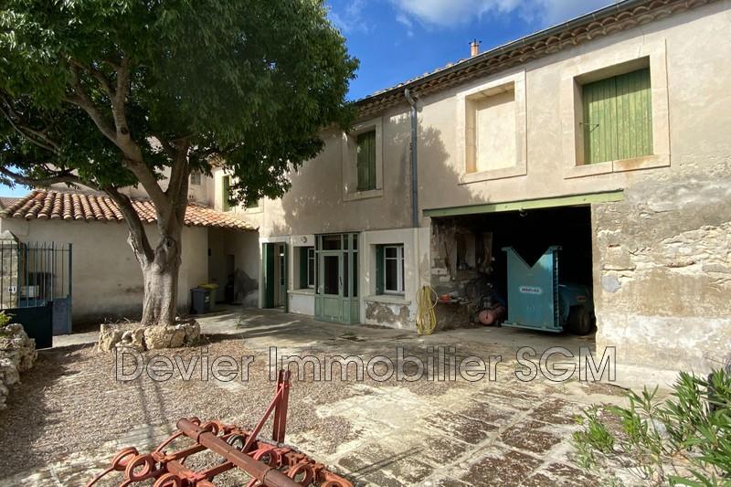 Maison de village Castries   achat maison de village  6 chambres   200m²
