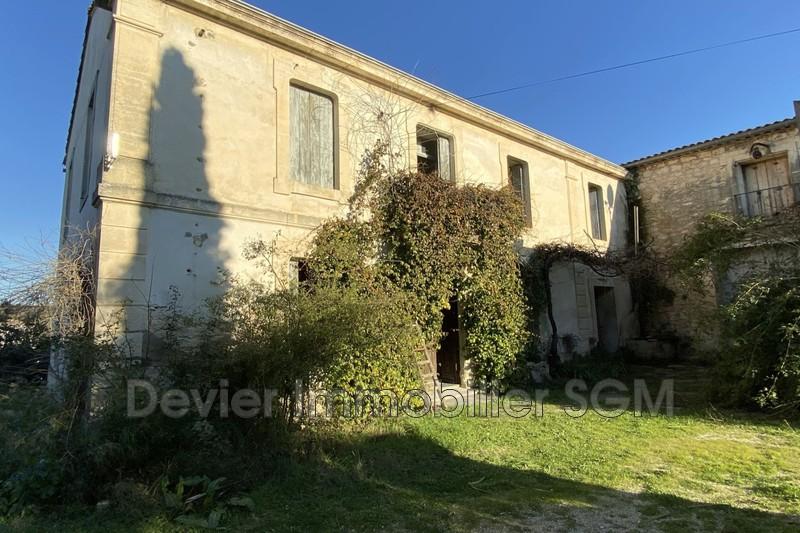 Photo Maison de caractère Restinclières Castries,   achat maison de caractère  5 chambres   327m²