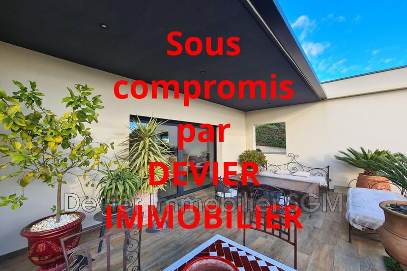 Photo Villa Saint-Geniès-des-Mourgues Castries,   achat villa  3 chambres   150m²