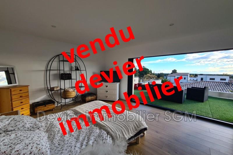 Villa Saint-Geniès-des-Mourgues Castries,   achat villa  3 chambres   150m²