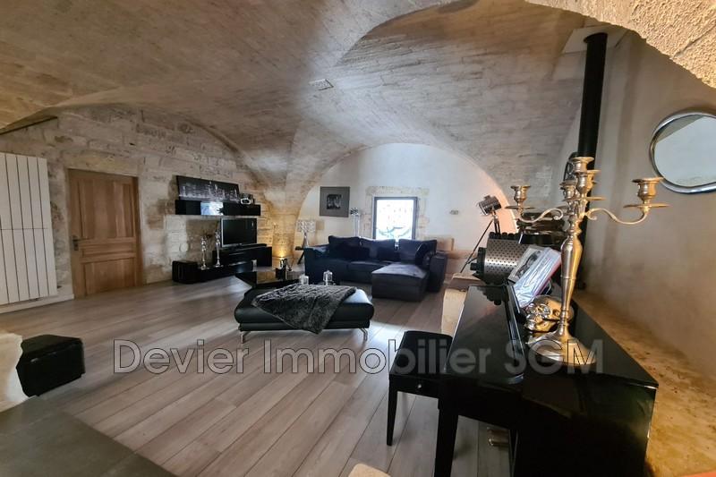 Photo Demeure de prestige Saint-Geniès-des-Mourgues   achat demeure de prestige  6 chambres   300m²
