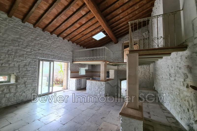 Maison de campagne Aspères Sommiere,   achat maison de campagne  4 chambres   190m²