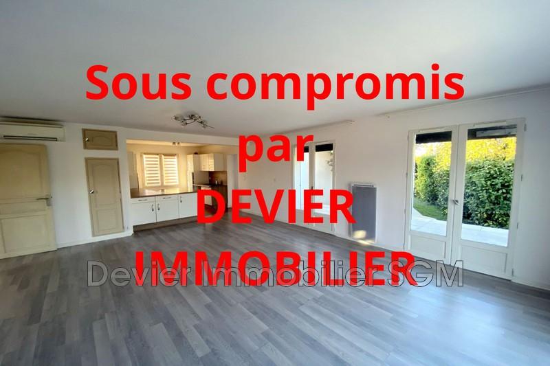 Villa Saint-Geniès-des-Mourgues Castries,   achat villa  3 chambres   90m²