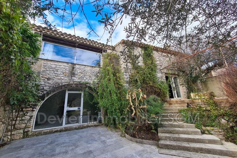 Maison de campagne Sommières Sommiere,   achat maison de campagne  4 chambres   190m²