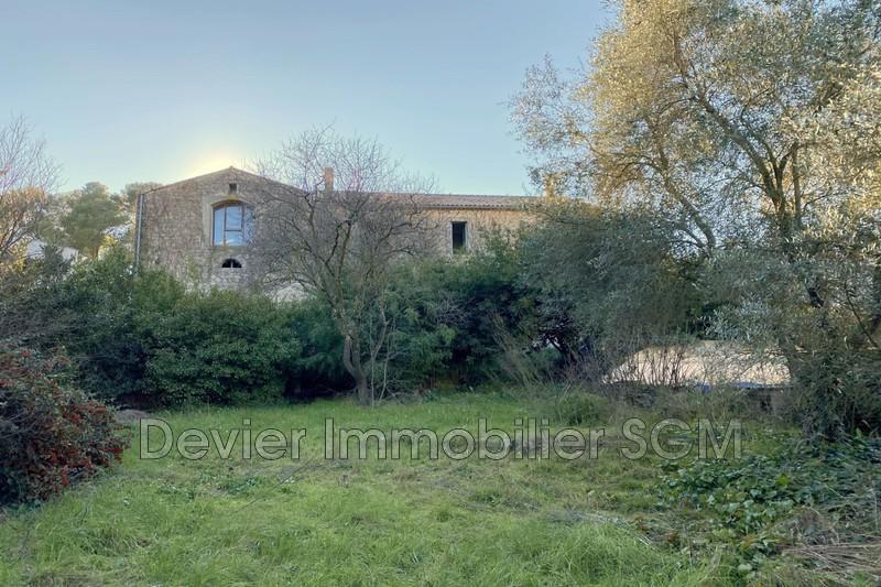 Maison de caractère Castries Castries,   achat maison de caractère  5 chambres   327m²