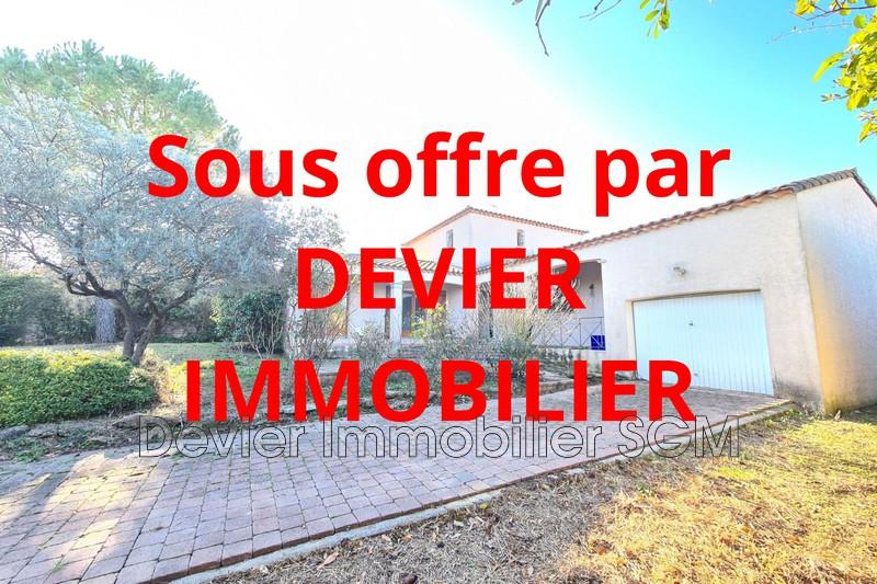 Villa Beaulieu Castries,   achat villa  3 chambres   110m²