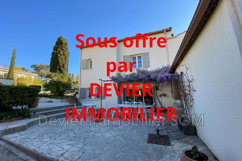 Villa Sussargues   achat villa  6 chambres   170m²
