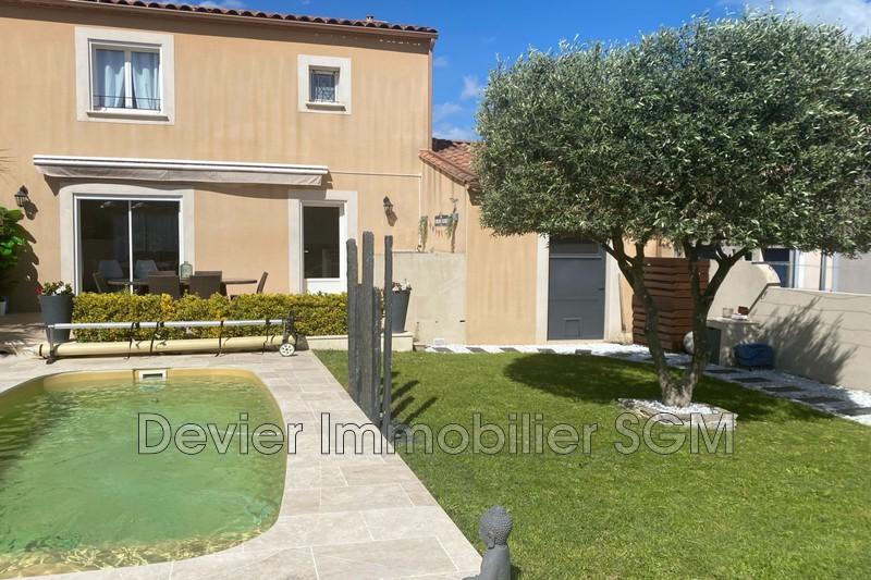 Photo Villa Saint-Geniès-des-Mourgues   achat villa  3 chambres   120m²