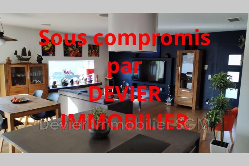 Maison contemporaine Fabrègues Fabregues,   achat maison contemporaine  3 chambres   90m²