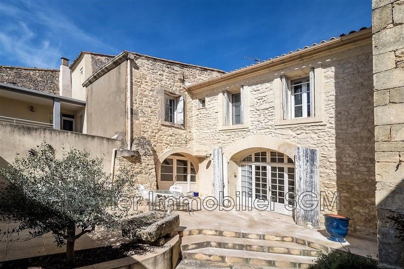 Maison de village Restinclières Castries,   achat maison de village  4 chambres   180m²