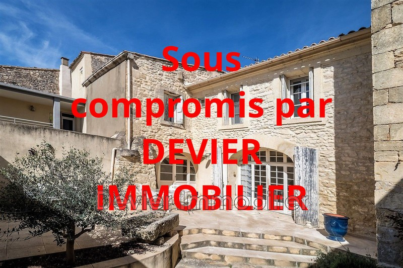 Photo Maison de village Restinclières Castries,   achat maison de village  4 chambres   180m²
