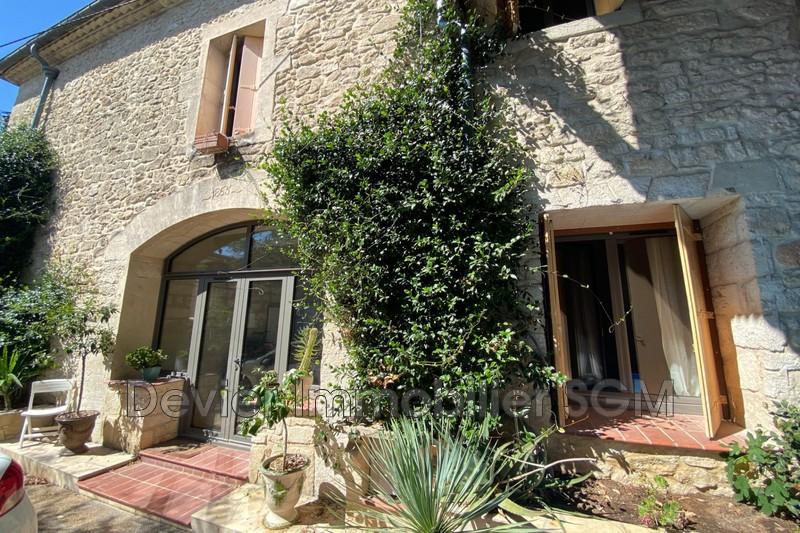 Maison de maître Saint-Geniès-des-Mourgues   achat maison de maître  5 chambres   250m²