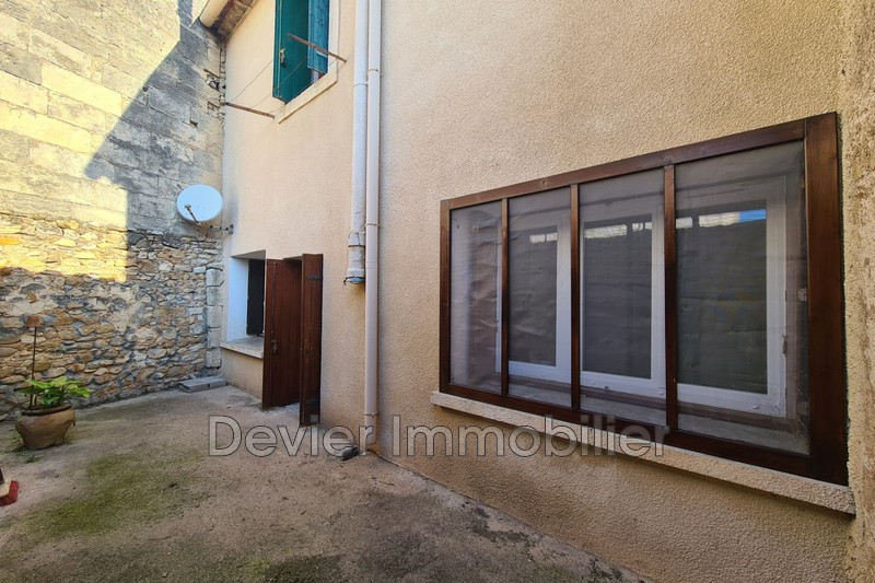 Maison de village Entre-Vignes   achat maison de village  5 chambres   170m²