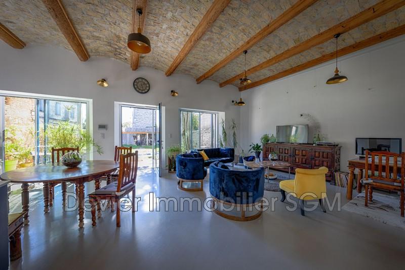 Photo Maison vigneronne Castries   achat maison vigneronne  4 chambres   196m²