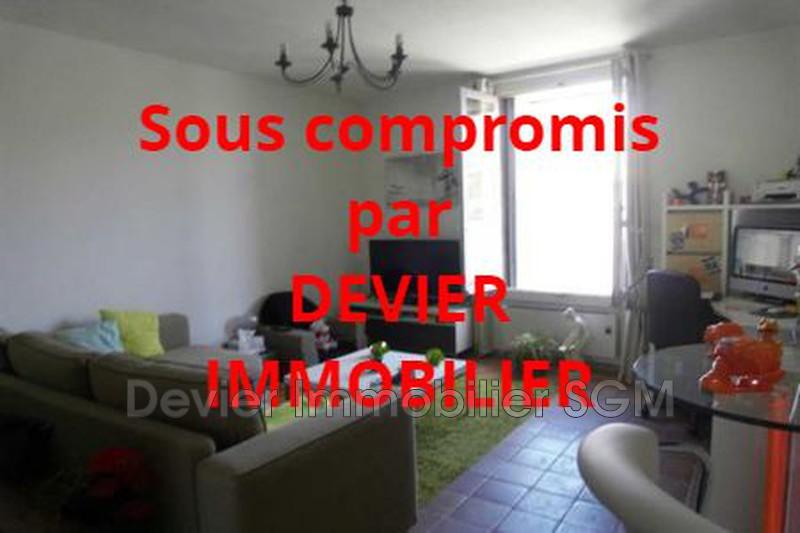Appartement Saint-Geniès-des-Mourgues Castries,   achat appartement  2 pièces   43m²