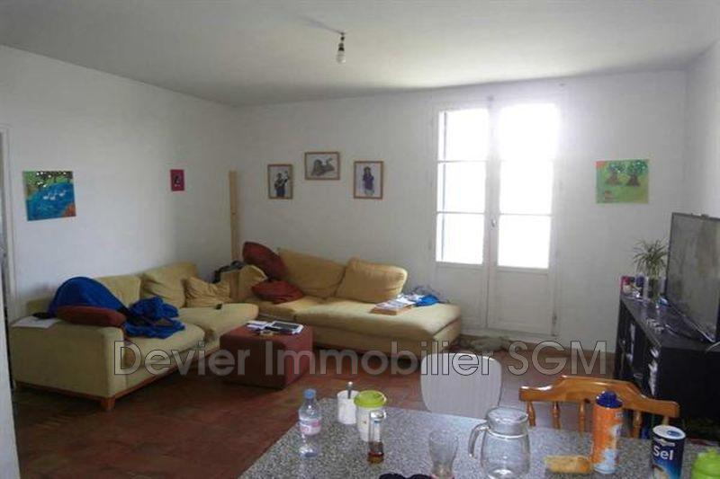 Appartement Saint-Geniès-des-Mourgues Castries,   achat appartement  4 pièces   72m²