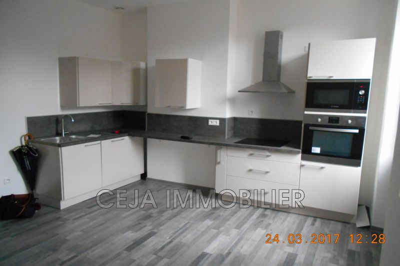 Photo n°1 - Location appartement Draguignan 83300 - 720 €