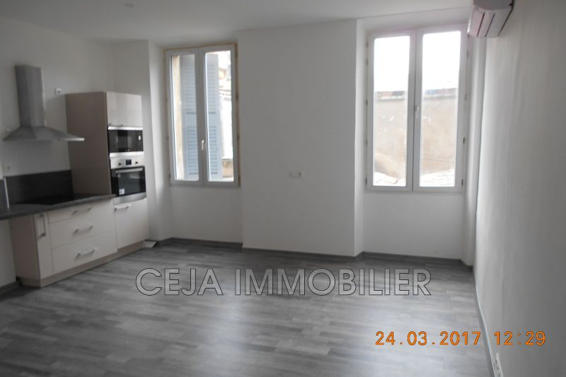 Photo n°2 - Location appartement Draguignan 83300 - 720 €