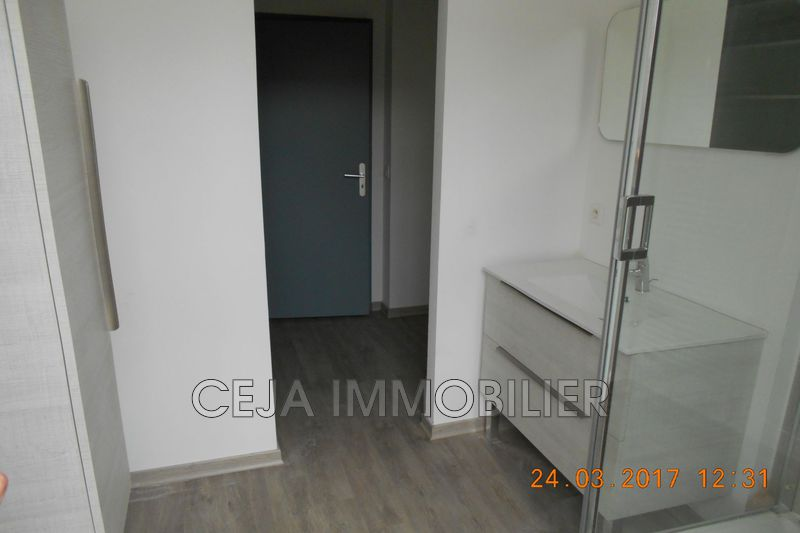 Photo n°3 - Location appartement Draguignan 83300 - 720 €