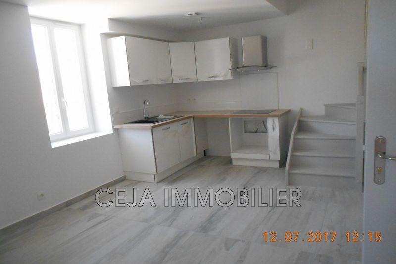 Photo Appartement Les Arcs Centre-ville,  Location appartement  3 pièces   62m²