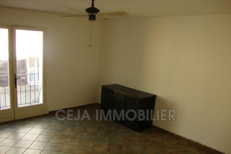 Photo n°1 - Location appartement Draguignan 83300 - 347 €