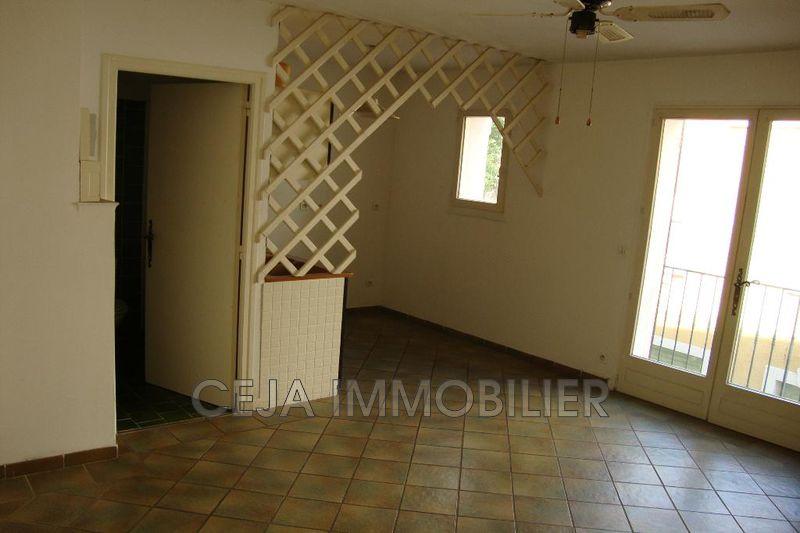 Photo n°2 - Location appartement Draguignan 83300 - 347 €