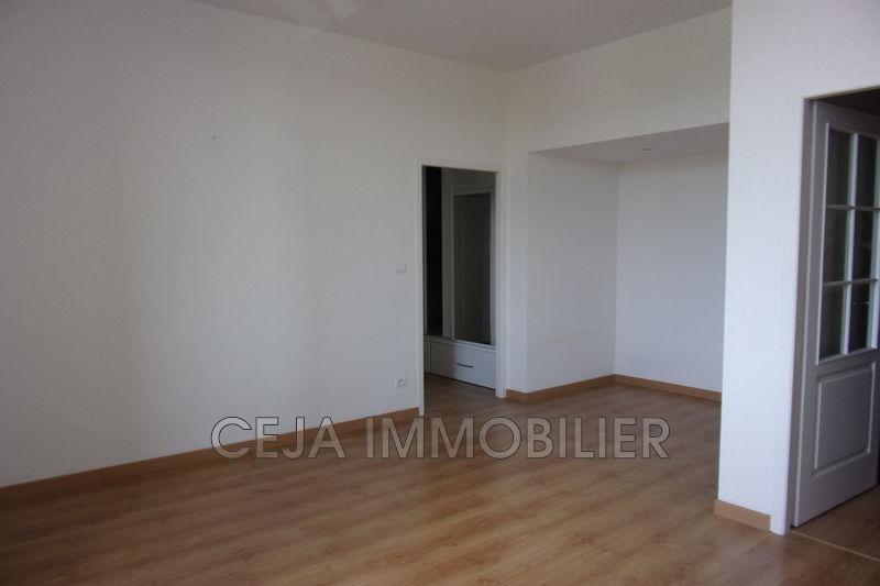 Apartment Draguignan Centre-ville,  Rentals apartment  3 rooms   55m²