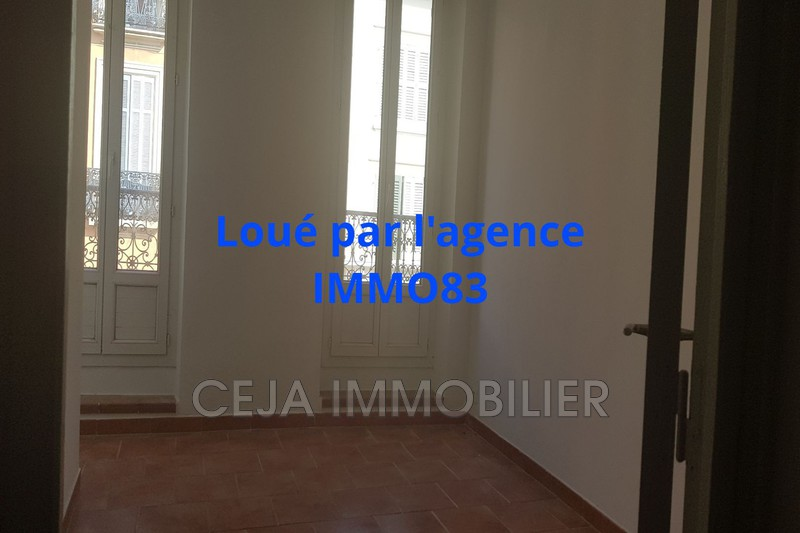 Photo n°5 - Location appartement Draguignan 83300 - 720 €