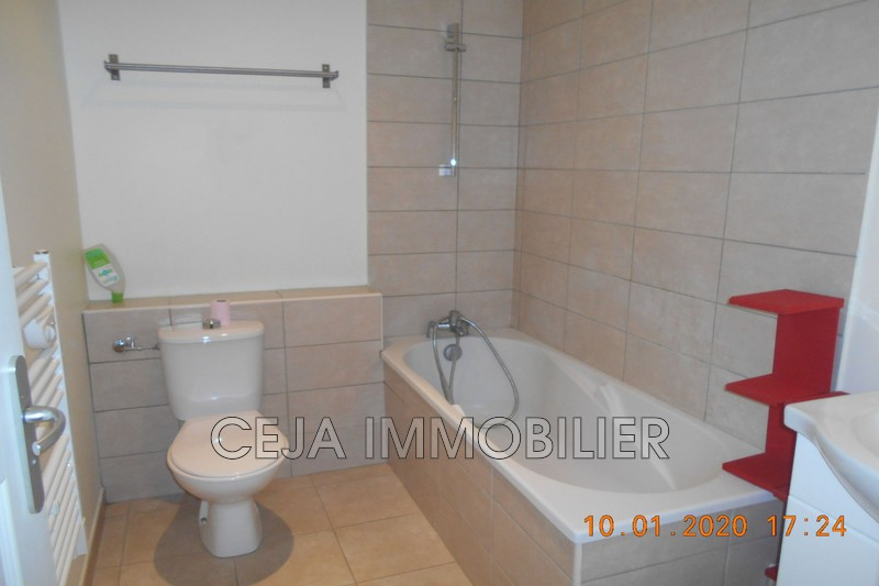 Photo n°4 - Location appartement Draguignan 83300 - 500 €
