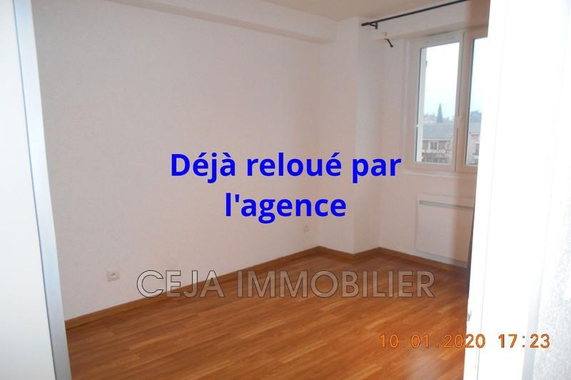 Photo Appartement Draguignan Centre-ville,  Location appartement  2 pièces   32m²