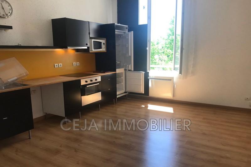 Photo Appartement Draguignan Centre-ville,  Location appartement  3 pièces   55m²