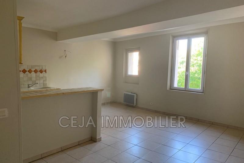 Photo n°2 - Location appartement Draguignan 83300 - 380 €