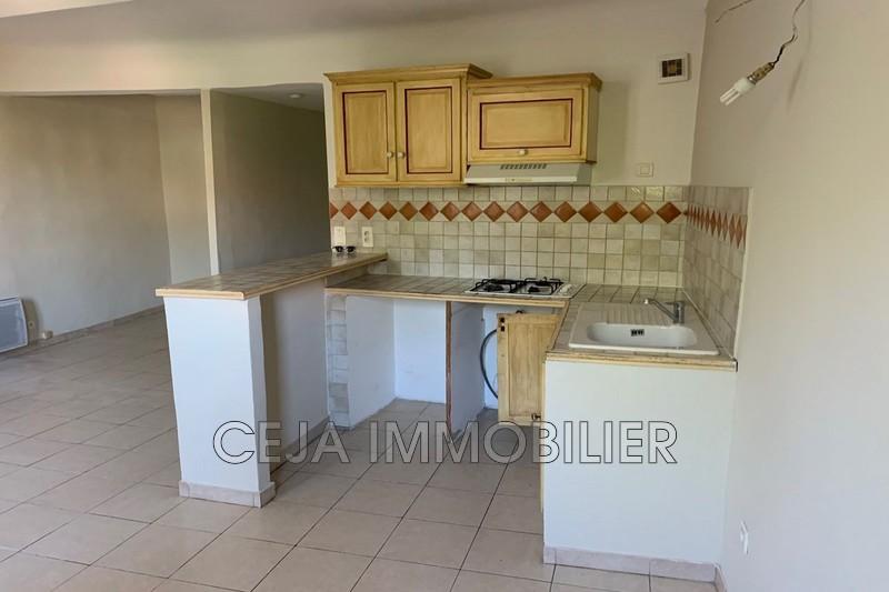 Photo n°3 - Location appartement Draguignan 83300 - 380 €