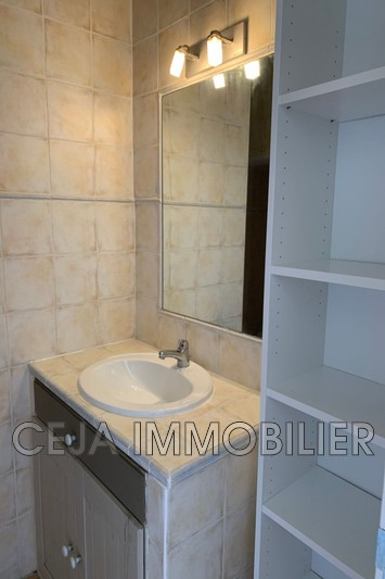 Photo n°5 - Location appartement Draguignan 83300 - 440 €