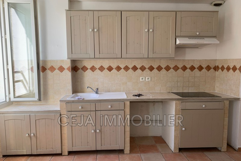 Photo n°2 - Location appartement Draguignan 83300 - 440 €