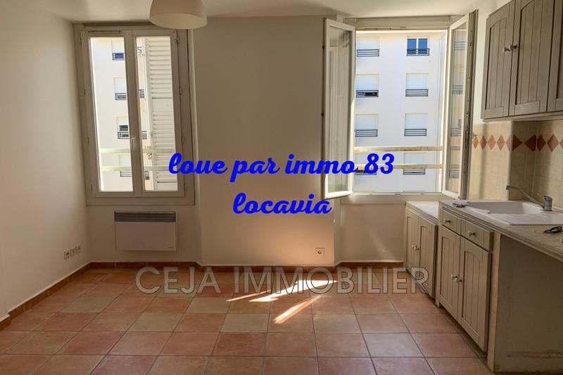 Photo Appartement Draguignan Centre-ville,  Location appartement  2 pièces