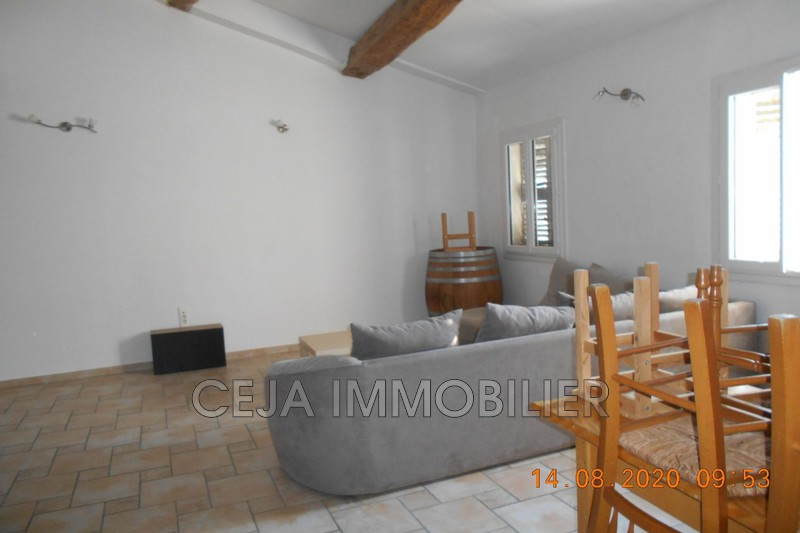 Photo n°2 - Location appartement Draguignan 83300 - 895 €