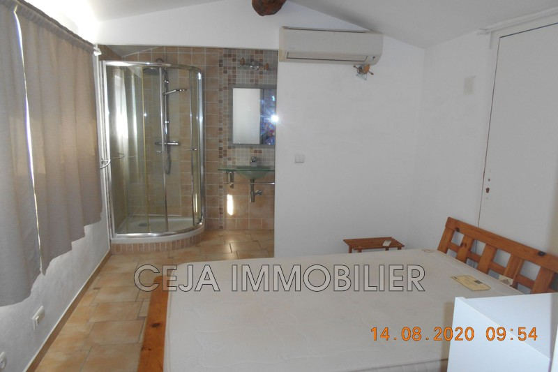 Photo n°2 - Location appartement Draguignan 83300 - 850 €