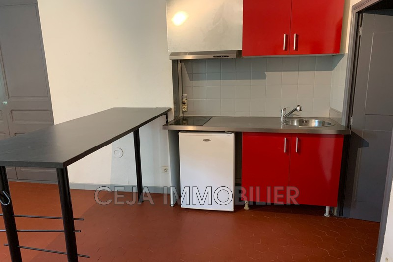 Photo n°1 - Location appartement Draguignan 83300 - 420 €