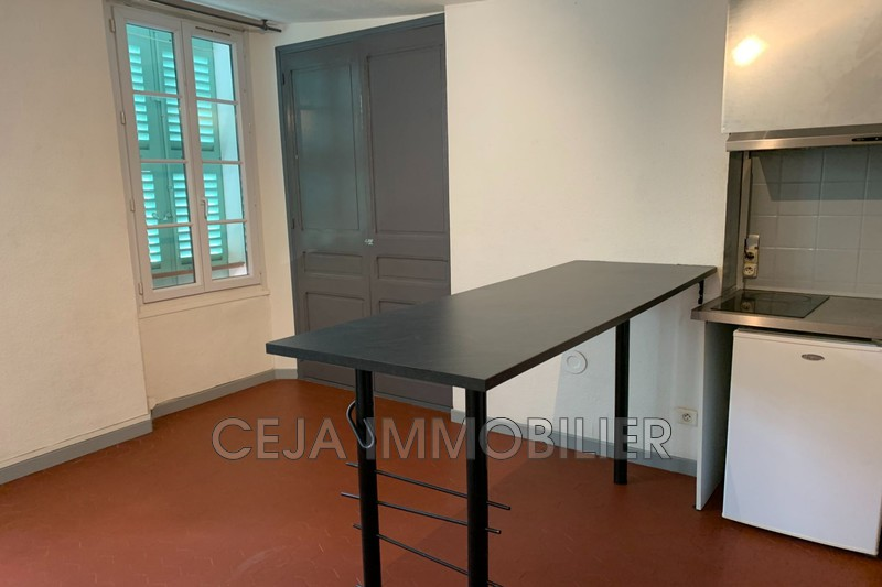 Photo n°3 - Location appartement Draguignan 83300 - 420 €