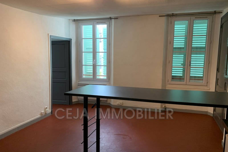 Photo n°4 - Location appartement Draguignan 83300 - 420 €