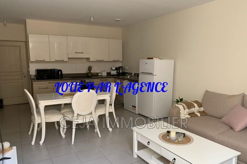 Photo Apartment Draguignan  Rentals apartment  2 rooms   38m²