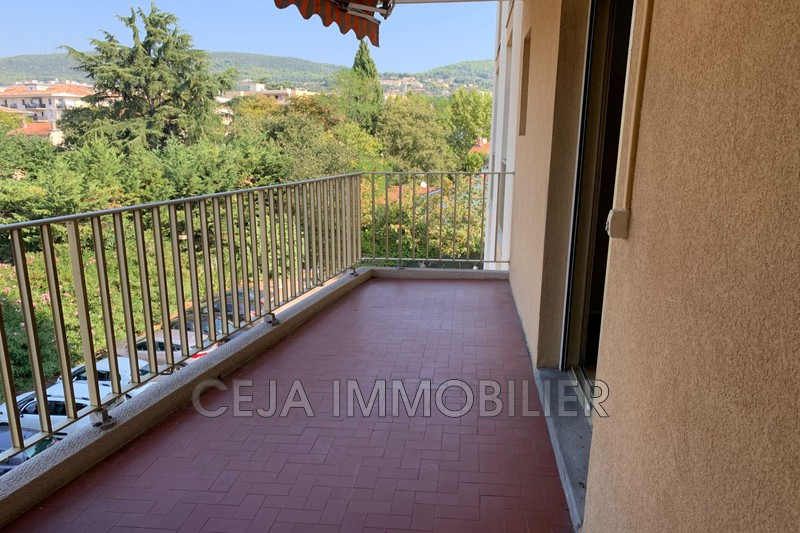 Photo n°7 - Location appartement Draguignan 83300 - 850 €